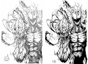 Carnage Inks by KevanG Studio