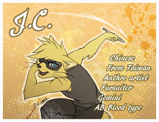 J-C's Profile Picture