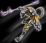 The metal panther-final