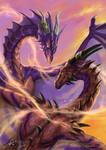 DraGuradians - Dragon of Love