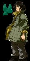 Render Mikazuki 01
