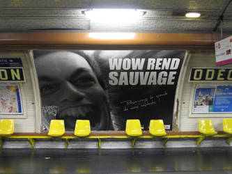 metro ramzi by easycheuvreuille