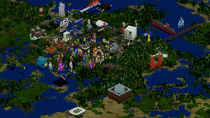 koreus city minecraft