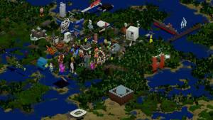koreus city minecraft