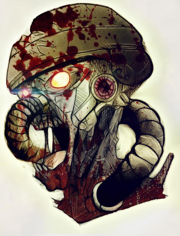 killzone zombi colo