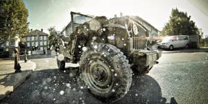jeep battlefield 3 style