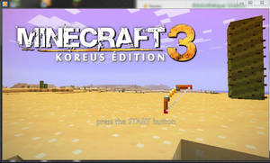 uncharted 3 minecraft edition