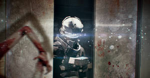 dead space 2 cosplay 4