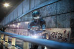 dead space 2 cosplay 5