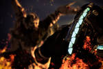 dead space 2 cosplay 6