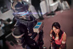 dead space 2 cosplay 10