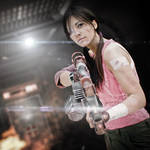 dead space 2 cosplay 12