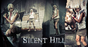 silent hill cosplay compil