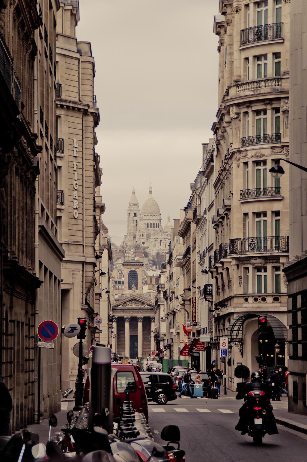 long street