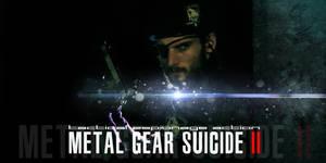 metal gear solid cosplay 3