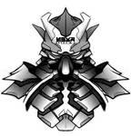 helghast samurai