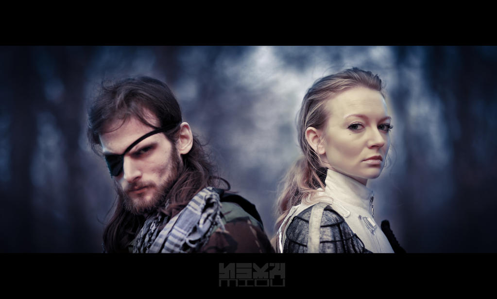 mgs 3 cosplay