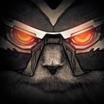 Helghast cat 6