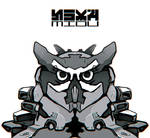 helghast hibou