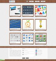 Grapigs - new website design by Grapigs