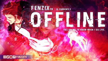 FENZIXTV - OFFLINE SCREEN
