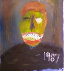1987 by pinkandyellow