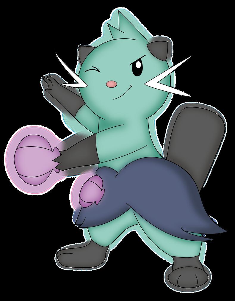 dewott pokemon shiny - photo #7