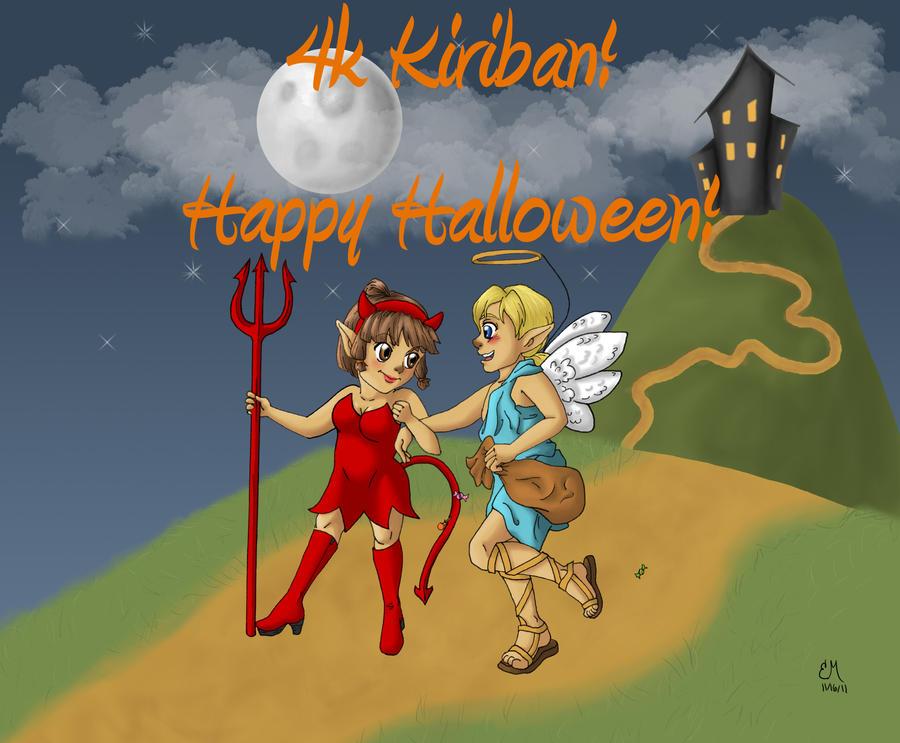 4k Kiriban