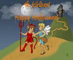 4k Kiriban by MirroredSky