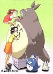 Totoro Check-up