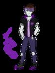 Leon Takashi (Revamp)