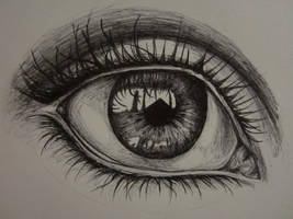 Eye by RosesInMay