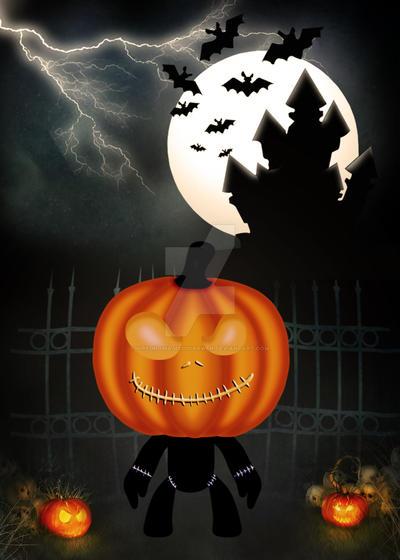 Manifesto Halloween