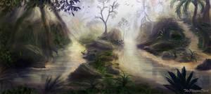 Matis Forest