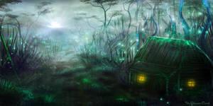 Haunted Marsh