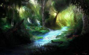 Capacia Forest