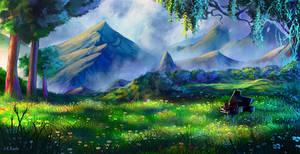 Arcadia Meadows