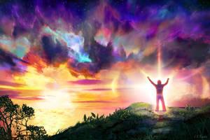 Cosmic Greetings