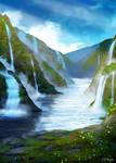 Forbidden Fjords