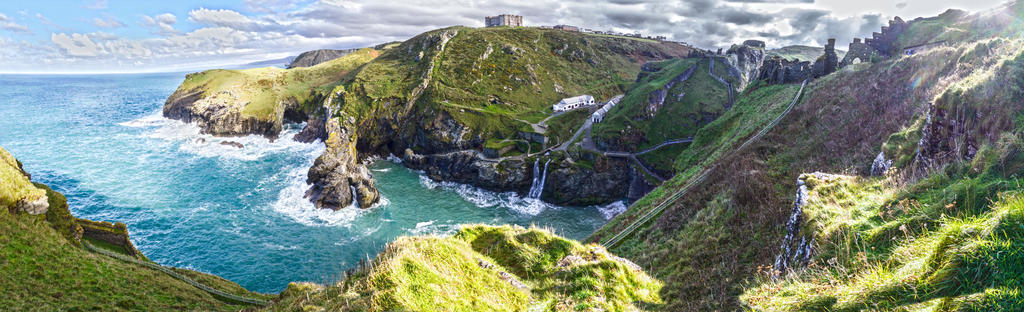 Tintagel-17 by yelen-ka