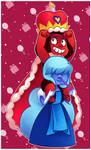 Steven Universe_Birthday Girl