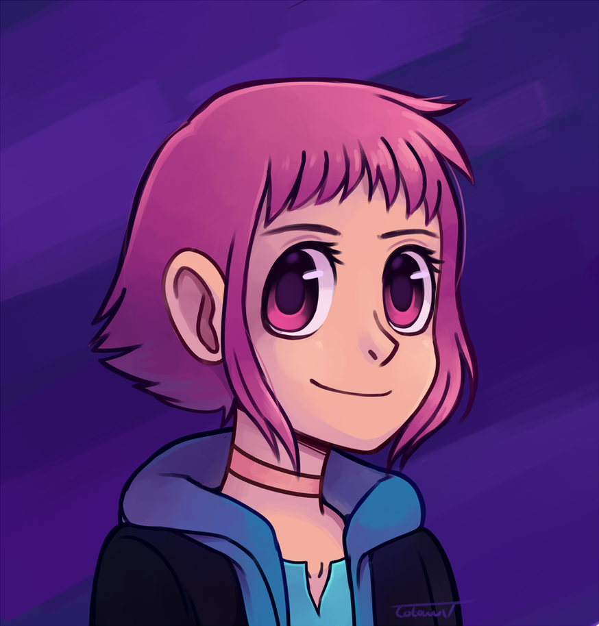 Ramona Flowers by Totowuv