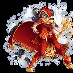 Royal Keymaster