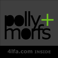 Polly+Morfs : 187x187 by turnheron