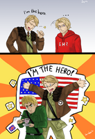 HERO by TheSym