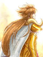 Ariesu no Kiki by EarthyD