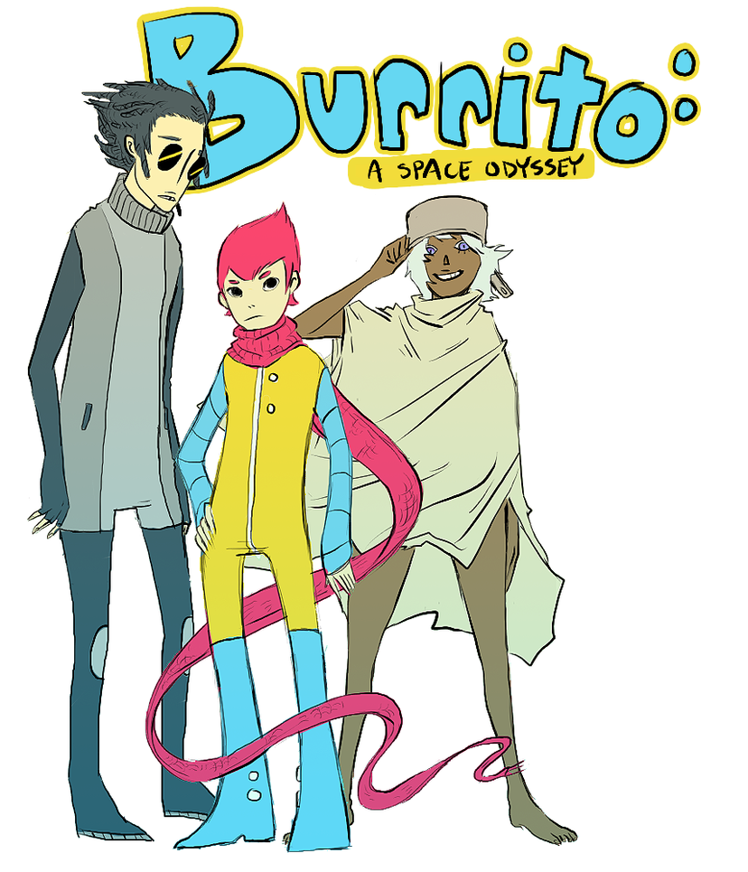 not really called burrito by umbles