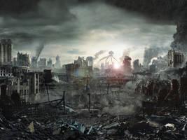 War of the Worlds Dawn