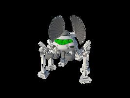 Martian Scanning Machine by Mr-Nike