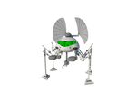 Martian Scanning Machine
